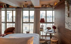 100 Philippe Starck Hotel Paris Brach Review France Travel