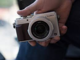 The 800 Panasonic LX100 With A Large Sensor And 4K Video Promises