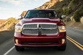 100 Ram Trucks 2014 1500 EcoDiesel Gets 28 MPG Highway In Real MPG Testing