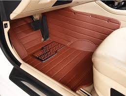 Vw Passat Floor Mats 2015 by New Arrival Custom Special Car Floor Mats For Bmw G30 520d 530d