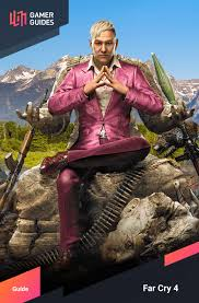 Guide Name Far Cry 4 Author Jarrod Garripoli Editor First Published 18 11 2014 0000 GMT Version 10 09 08 2018 2339