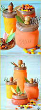 Halloween Candy Dish With Lid by 100 Halloween Jar Ideas 431 Best Halloween Crafts Images On