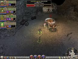 dungeon siege free dungeon siege ii free