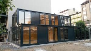 104 Pre Built Container Homes House Price India For Sale Karmod