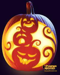 Frankenstein Pumpkin Stencil Free by Stack O Lanterns