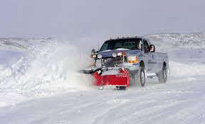 Rusty Nut Enterprises – Snowplow Sales & Service