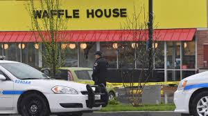 Who Is James Shaw Jr., The Man Who Disarmed The Waffle House Shooter?