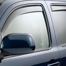 100 Window Visors For Trucks Amazoncom WeatherTech Custom Fit Front Rear Side
