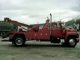 Tow Trucks: Light Duty Tow Trucks For Sale