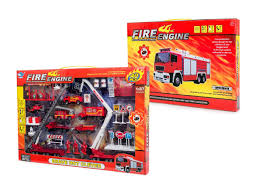 100 Fire Truck Accessories Amazoncom BigDaddy Rescue Toy Play Set Includes Over 40