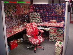 Office Cubicle Christmas Decorating Ideas by 10 Holiday Decorating Ideas For Your Office Cubicle Arnolds