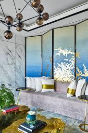 100 Bedner Inside Altamount Residence By Hirsch Associates