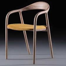 designer stuhl zurück nordic massivholz moderne
