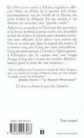 la chambre des officiers marc dugain résumé la chambre des officiers 44 images françois dupeyron