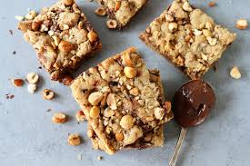 Nutella Bathroom Prank Gone Wrong by Hazelnut Nutella Cookie Bars By Maria The Pioneer Woman Bloglovin U0027