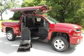 100 2 Door Chevy Truck 018 Silverado 1500 4WD Z71