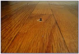 fixing a squeaky floor through carpet flooring home decorating
