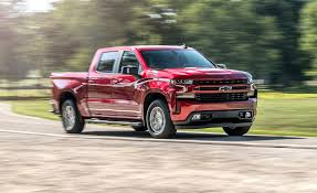 100 1500 Truck The 2019 Chevy Silverado Pickup Better If Not Best