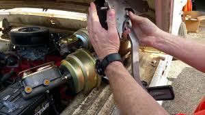 MOPAR DODGE D100 POWER BREAK BOOSTER & MASTER CYLINDER KIT By ...