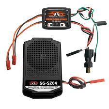 100 Rc Truck And Trailer For Sale Hot Audio Simulation Sound RC Car Sound ESS Engine Sound Set SG
