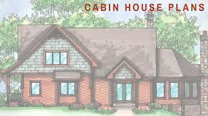 Images Cabin House Plans by Cabin House Plans Ahmann Design Custom Home Plans