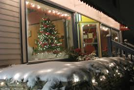 Fred Meyer Ballard Christmas Trees by Ole Cafe Locally Grown Logro Northfield