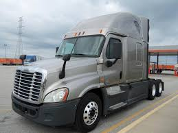 100 Semi Trucks For Sale In Illinois 2014 Freightliner Cascadia 125 Sleeper Truck 697250