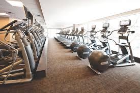 100 Four Seasons Miami Gym Hotel