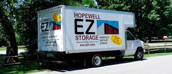 100 Truck Rentals For Moving Rental 9D EZ Storage