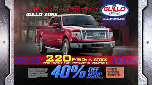 Ford Truck Month At Gullo Ford! - YouTube Ford Dealer In Chapmanville Wv Used Cars Thornhill 2018 Truck Month Archives Payne It Forward Has Begun At Auto Group Giant Savings Our Youtube Dealership Near Boston Ma Quirk Gm Topping Pickup Truck Market Share Brandon Ms Ford Truck On Vimeo Camelback New Dealership Phoenix Az 85014 Ed Shults Fordlincoln Vehicles For Sale Jamestown Ny 14701 Beshore And Koller Inc Manchester Pa Nominations February Of The F150 Forum