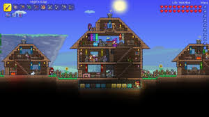Terraria Halloween Event Server by 9 Games That Got Way Better After Launch Cetusnews
