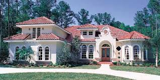 Spanish Mission Style Exterior Paint Colors