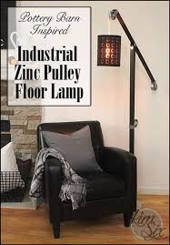 Pottery Barn Discontinued Table Lamps by Best 25 Pottery Barn Floor Lamps Ideas On Pinterest Living Room