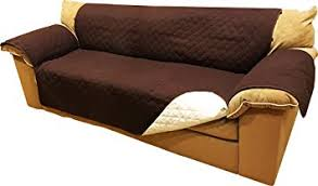 Amazon Reversible Microfiber Sofa Cover Throw Furniture