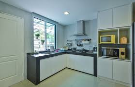 IMAGE INFO Malaysia Kitchen Modern Design