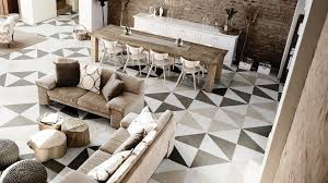overlap is a glazed porcelain stoneware collection offered in many