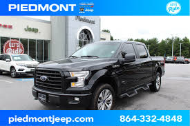 Pre-Owned 2017 Ford F-150 Crew Cab Pickup In Anderson #D87624A ... Preowned 2017 Ford F150 Xl Baxter Special Deals On Used Vehicles Preowned Offers 2018 Crew Cab Pickup In Sandy N0351 Lariat Leather Sunroof Supercrew 2016 For Sale Orlando Fl 2013 Xlt Truck Calgary 30873 House Of 2014 4wd Supercab 145 Fx4 2011 Trucks New Haven Ct Road Ready Cars What Makes The Best Selling Pick Up In Canada 2015 Tyler X768 2wd