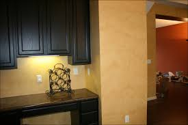 kitchen light cherry cabinets cherry wood color paint dark