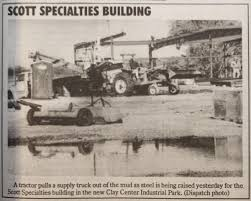 20 YEARS AGO ON OCTOBER 28: Work Started On Scott Specialties ... Truck Trailer Specialties Inc Customers Source For Information Wilmington Ale Trail Bills Brew Food At Broomtail Craft Brewery Ss Duraline Livestock Trailers C0 Rolling On A Set Of Billet Mag Wheels Trucks Serious Wreck Ends With Lucky Break Skyhinewscom Custom Fabrication 1980 Aesthetic Specialties Ford Model T Antique Att Telephone Auto Slick 65 C10 Shop Goodguys And Specialties Custom Swaploader Youtube
