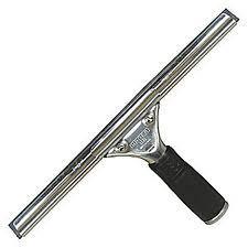 Foam Floor Squeegee Ebay by Unger Pr450 18 Pro Stainless Steel Window Squeegee Ebay