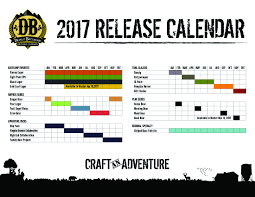 Schlafly Pumpkin Ale Release Date 2017 by On Tap Credit Union Presents 2017 Beer Release Calendar Roundup