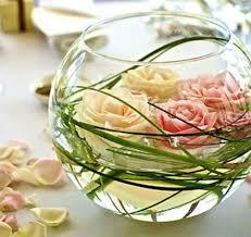 Simple Spring Wedding Centerpieces Ideas 34