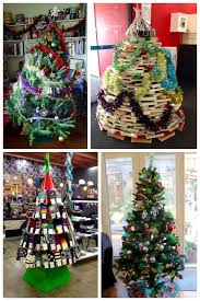 Rice Krispie Christmas Trees Uk by Green Gourmet Giraffe Seed Crackers And Christmas Eats And Trees