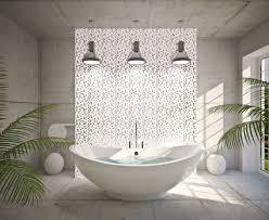 großes badezimmer den platz sinnvoll nutzen große