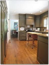 Kitchen Soffit Trim Ideas by 10ft Ceilings Run Cabinets All The Way To Ceiling 54