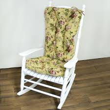 100 Final Sale Rocking Chair Cushions Outdoor Wicker Porch
