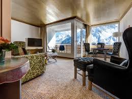 100 Tschuggen Grand Hotel Arosa Switzerland Review Cond