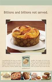 Panera Bread Pumpkin Muffin Nutrition Facts by Top Nj Advertising Agency Best Advertising Agency In Nj U2014 Looney
