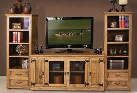 Image Of Rustic Entertainment Center Walmart Ideas