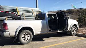 100 Pickup Truck Sleeper Cab Can You Sleep In Your Truck And Log It As Off Duty
